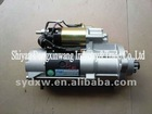 Dongfeng cummins engine starter C5256984