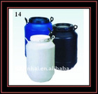 plastic jurry chemical storage can