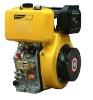 10HP diesel engine(186FA)