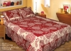 patchwork bedding set
