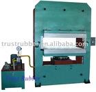rubber plate vulcanizer machine-Frame