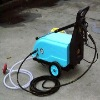 electric gun cleaner
