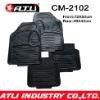 rubber car mat/universal mat