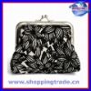 Cotton fashion coin purse