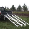 1000Lbs foldable Aluminum Ramp(#171002)