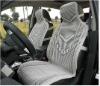 New design summer polyester yarn car seat cushion