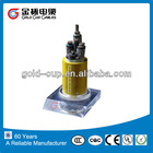 Oil Platform Cables With Ethylene Propylene Insulation