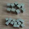 tungsten cube for bomb