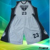2012 sublimation basketball jersey