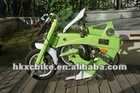 Convinent Magnesium Alloy Intelligent Folding Electric Pocket Bike For Sale, Manufacturer Price