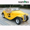 CE approved fastest electric golf cart DN-4D ,Luxury electric golf cart