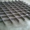 SS steel grating mesh