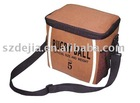 2011 new designs sports style rugby cooler bag