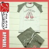 2012 New-designed Kids Wear Wholesale(KN-CS-35)