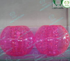 HI 1.5m&1.7m Dia CE hardness water walking bumper ball