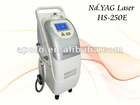 Chinese Apolo ISO CE approved beauty machine tattoo removal pigment removal machine