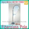 Fiberglass Pole for beachflag