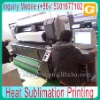 Heat Sublimation Printing