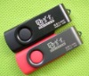 Swivel 2GB usb flash drive