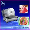 CE Certified SUS304 Meat Cutting Machine