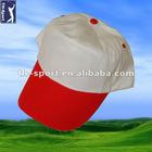 Fashion Promotion Cotton Golf Cap