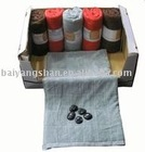 2012 New Best Microfiber Bath Towel