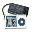 Upper Arm Type Blood Pressure Meter