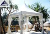Pagoda Party Tent 4x4m