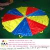 Dia 1.8m rainbow kids playing parachute