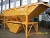 Pneumatic Concrete Batching Machine