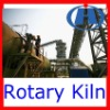 2012 newest rotary cement kiln Hour capacity: 2.5-200 T/h with ISO certificate