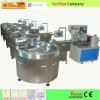 Whole set feeder for rice cracker packing, efficient