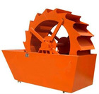 screw/spiral/wheel sand washing machine