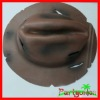 Brown Fashion Hat Of Party Items