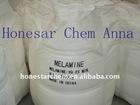 cheap melamine 99.8% white powder