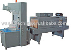 PE Film Automatic Heat Shrink Packing Machine