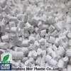 antistatic/filler/absorbent white masterbatch high concentration of TiO2
