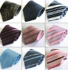 100% polyester mens tie
