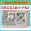 19pcs 90*90mm BGA Stencils+BGA Reballing Station+Solder Ball For PS3 and XBOX360 Reballing Kit
