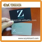 RFID Card-ATMEL Temic T5557/T5567/T5577 hotel key card/smart ic card