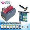 USB gprs/3G 8 port modem pool Q2303A/B