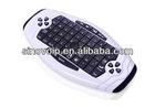 Mini Wireless RF keypad and mouse