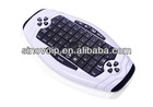 Mini Wireless RF keypad and mouse