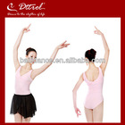 Tank Seamless ballet dance Leotard dancewear or dance clothing for dancing (D004787)