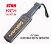 High Sensitive Handheld Metal Detector