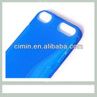 OEM TPU protective case for itouch 5 back cover