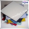 Lijie hot sale 12mm phenolic compact laminate decorative material