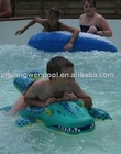 air bubble wave machine in kids pool
