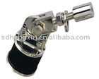 Stainless Steel Glass Clamp Routel for Glass Walls
