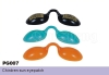 children sun plastic eyepatch